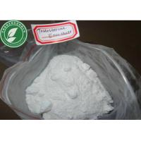 Quality 99% Purity Testosterone Anabolic Steroid Testosterone Enanthate For Bodybuilding for sale