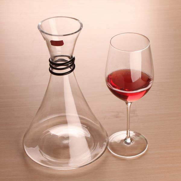 China Wine Decanter