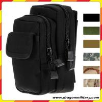Quality Hot sale cheap molle system tactical sport waist bag waist pouch for sale