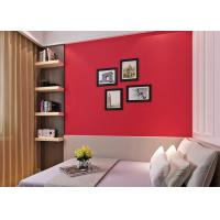 Quality PVC Material Waterproof Self Adhesive Wallpaper For Home Decoration,CE Standard for sale