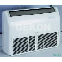 Quality Water chilled Ceiling floor fan coil units 2 tubes 300CFM FCU-(FP-51CF) for sale