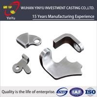 China GB / AISI Grade Stainless Steel Investment Casting Pipe Fittings CAD / PDF Software on sale