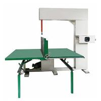 Quality Automatic High Precison Foam Sheet Cutting Machine for EVA Pearl Cotton for sale