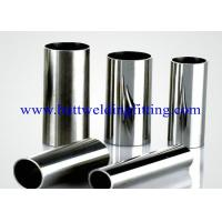 China Super Duplex Seamless Pipe Duplex Steel Tube ASTM A790 / 790m UNS S32750 on sale