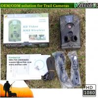 Quality 12MP Time Lapse Ltl Acorn Scouting Camera , digital scouting camera for sale