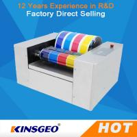 Quality 220v 50/60Hz Automatic Printing Ink Proofer Easy Maintenance with Size 525*430*280mm for sale
