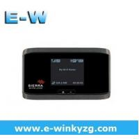 Quality Unlocked Sierra Aircard 763S GPS 100Mbps 4G LTE AWS(1700/2100)/2600MHz Wireless Router for sale