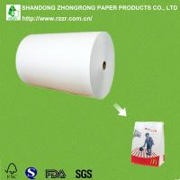 Quality raw materials of paper bag for sale