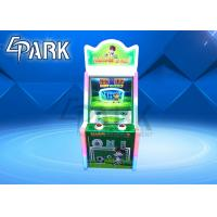 China Happy Soccer 2 Racing Game Machine Easy To Operate 12 Months Warranty on sale