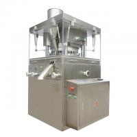 Quality Plastic Electronic Rotary Tablet Press Machine Pill Maker CE Certified for sale