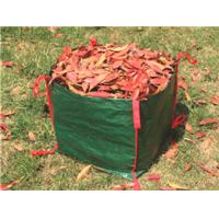Quality Oxford Foldable Heavy Duty Garden Bags 55 X 55 X 45cm Size Square Shape for sale