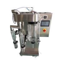 Buy cheap Two Collection Bottles 50ml Feed Spray Drying Equipment from wholesalers