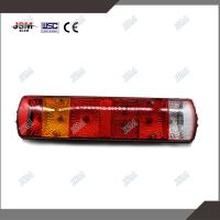 Buy cheap Sinotruk Howo truck LED Tail Light for truck tail lamps for trucks from wholesalers
