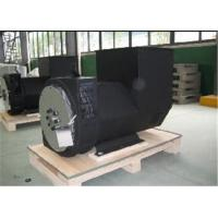 Quality 1500rpm Diesel Brushless Exciter Synchronous Generator  48kw 60kva 4 Pole for sale