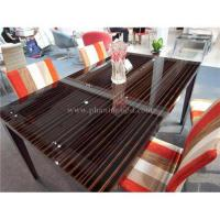 China Glass table, glass tabletop, dining table on sale