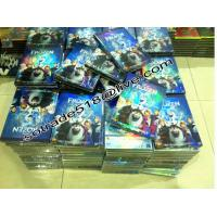 Quality Wholesale new release frozen disney dvd movies story cartoon,free shipping,accpet PP payment for sale