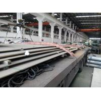 Buy HastelloyC22 Nickel Alloy Plates ASTM B575 Corrosion Resistant at wholesale prices