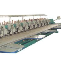 Quality Mix Computerised Embroidery machine for sale