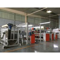 Quality Textile Digital Printing / Powder Coating Equipment Operation Speed 3 - 18m / Min for sale