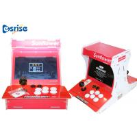 Quality 1399 In 1 Arcade Video Game Console , 2 Players Pandora Box 6 Arcade for sale