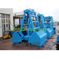 Quality Vessel Remote Control Grab High Efficiency For Handling Bulk Material Cargoes for sale