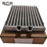 Quality 4b0317021d Front Differential Car Oil Cooler For Bentley for sale