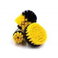 China Power Scrubber Drill Cleaning Brush Set Carpet Scrub Cleaning Kit YD-DC-190814 on sale