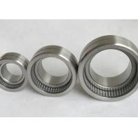 China Large Diameter Sealed Needle Bearings with Cylindrical Roller Bearings NKIA series on sale