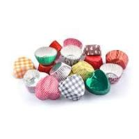 Quality Aluminum Foil Wrapping Paper , Coloured Foil For Wrapping Chocolates for sale