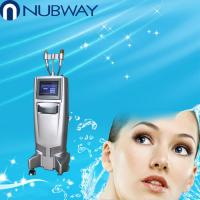 Quality Infini rf fractional micro needle machine for scars wrinkles stretch mark removal for sale