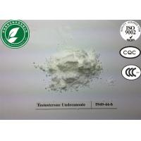 Quality 99% Purity Male Sex Steroid Powder Testosterone Undecanoate CAS 5949-44-0 for sale