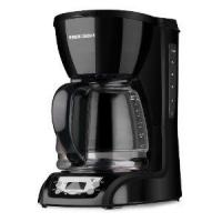 Quality Black & Decker DLX1050B 12-Cup Programmable Coffeemaker with Glass Carafe, Black for sale