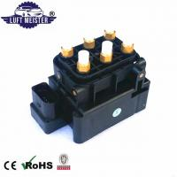 Quality NEW Stable Audi A6 C5 4B A8 Air Ride Solenoid Ride Suspension Distribution Valves for sale