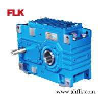 China H Series Helical Gearbox with Hollow Output Shaft on sale