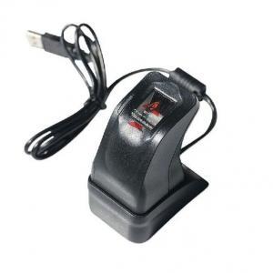 Quality EchoFlove USB Fingerprint Reader Sensor Capturing Reader scanner ZKT ZK4500 for Computer PC Home and Office Free SDK for sale