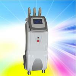 Skin Rejuvenation IPL Laser Machines Quantum Water Cooling for hair removal