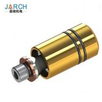 Quality Oil Water Steam Air Hydraulic Rotary Union Swivel Joint Coupling Type 400RPM Max Speed for sale