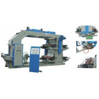 Quality CE certificate,High speed 6 Color flexo printing machine for sale