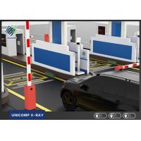 Quality Unicomp Drive Through Vehicle X - Ray Scanner Checkpoint Detection Of Weapons for sale