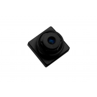 "1/3"" 4.3mm F2.4 5Megapixel M6.5x0.25 mount non-distortion lens, smart phone lens"