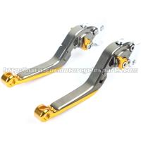 Quality Folding & Extendable Motorcycle Brake Clutch Lever For Buell XB12 XB12R for sale
