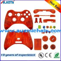 Quality shell case For Xbox 360 Controller game accessories for xbox 360 for sale