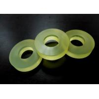Quality OEM Industrial Aging Resistant Polyurethane Parts Washers Replacement for sale