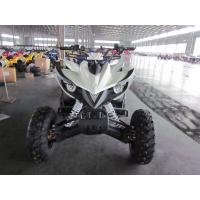 Quality Manual Sport Racing 200CC ATV Electric One Seat With Chain Drive for sale