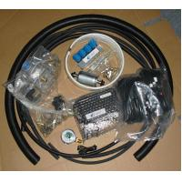 China Methane CNG Sequential Injection System Conversion Kits for EFI gasoline car of 3 4cylinder Engines on sale
