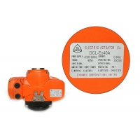 Buy cheap CSA 90 Degree Turn ExdIICT4 150Nm Explosion Proof Actuator from wholesalers