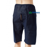 Quality Unimax Medical Disposable Colonoscopy Shorts PP for sale