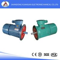 Quality YB2 Explosion-proof Electric Motor for selling for sale