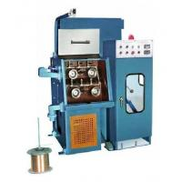 Quality 20D Cables Wire Drawing Machine for sale
