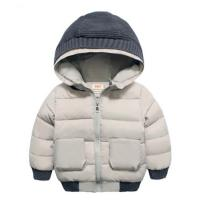China Ready Made Latest design casual wear kids boys coat on sale